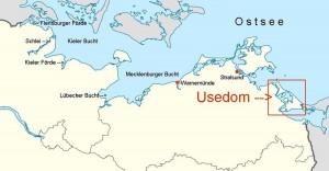 Insel Usedem