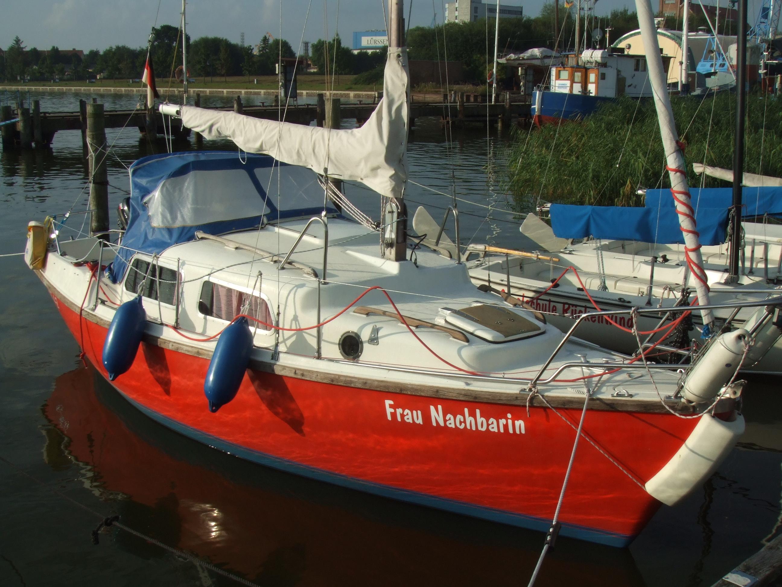 Beachten Sie bitte auch unsere Bootsvermietung Rückenwind: