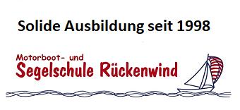Segelschule Rückenwind